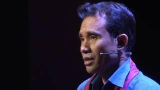 Music Saved My Life | Arn Chorn-Pond | TEDxWarwick