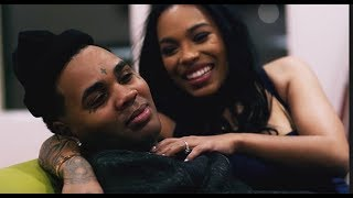 "Kevin Gates Announces New Project From Jail ""By Any Means 2""Wife Dreka Picking All Songs On It"