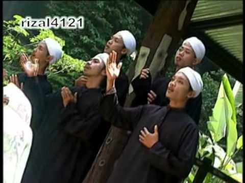 Ki Sawunggaling Vol 2 - Sholawat Nasyid Gambus