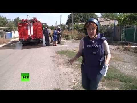 Перемирие на Украине нарушают отдельные инциденты