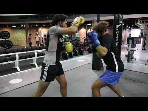 All sports and fitness in one place in Abu Dhabi: on Adrenagy Training Club
