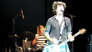 Happy (Without You) - The Downtown Fiction @ Next Generation Fest 2 - São Paulo