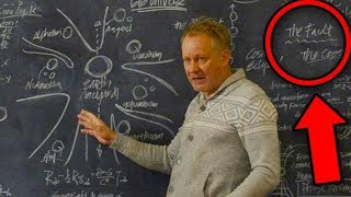 AVENGERS 4 Thor Easter Egg Revealed! (Selvig Alive Confirmed)
