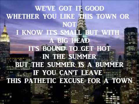 Bigcitydreams - Nevershoutnever! Lyrics