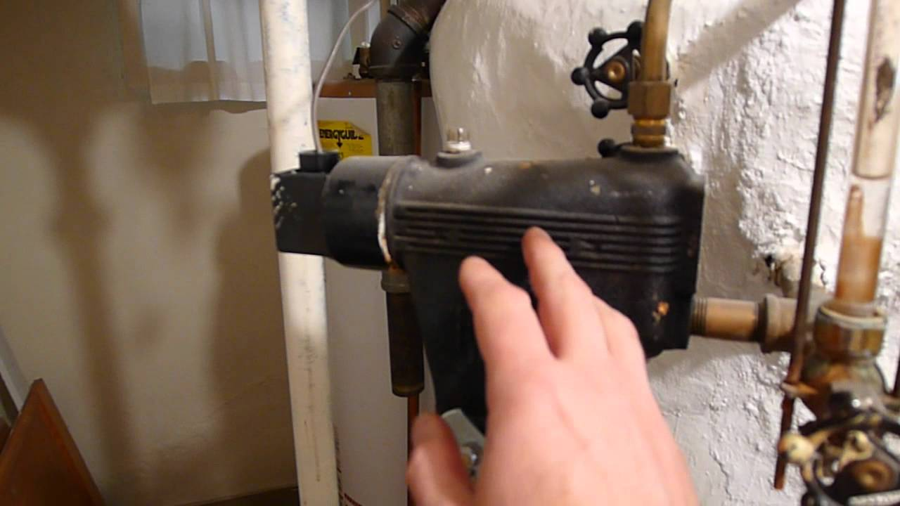Boiler Maintenance Basic: Hot Water Steam