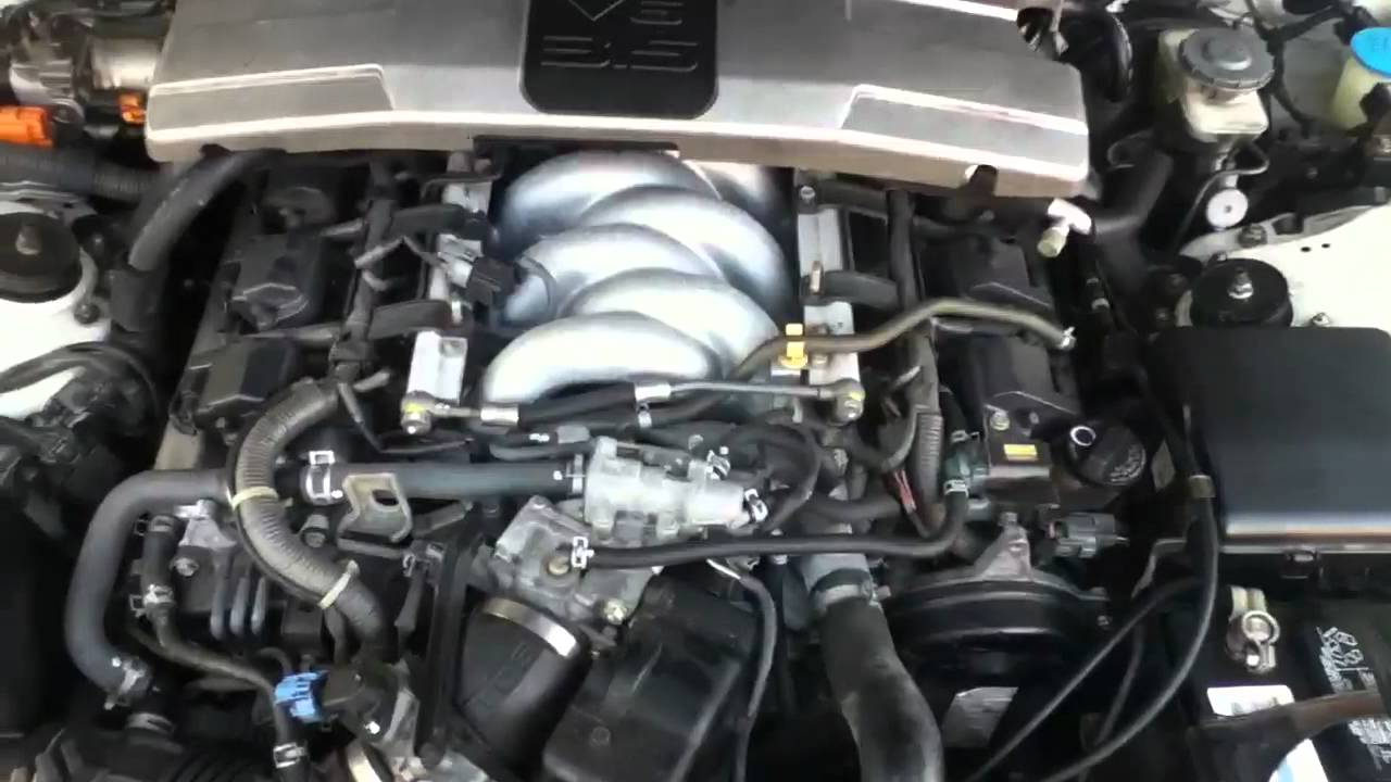 Saturn Sl2 Wiring Diagram Free Picture 1998 Acura Rl 3 5 Youtube