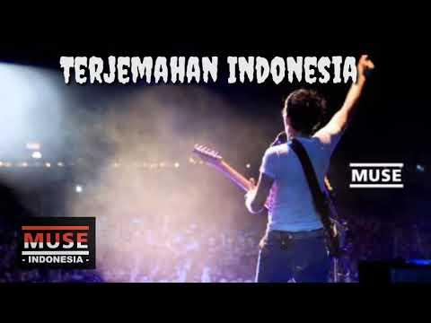 Muse Hysteria Terjemahan Indonesia