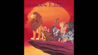 The Lion King-Circle of Life w/download link
