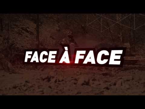 FACE A FACE - Loïc LARRIEU