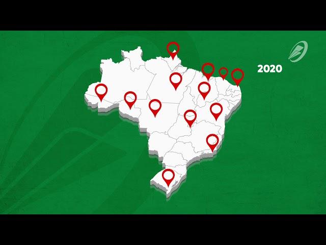 VÍDEO - ANIVERSÁRIO FARMAFÓRMULA 37 ANOS