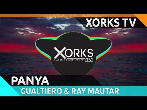 GUALTIERO & Ray Mautar - Panya (Original Mix)
