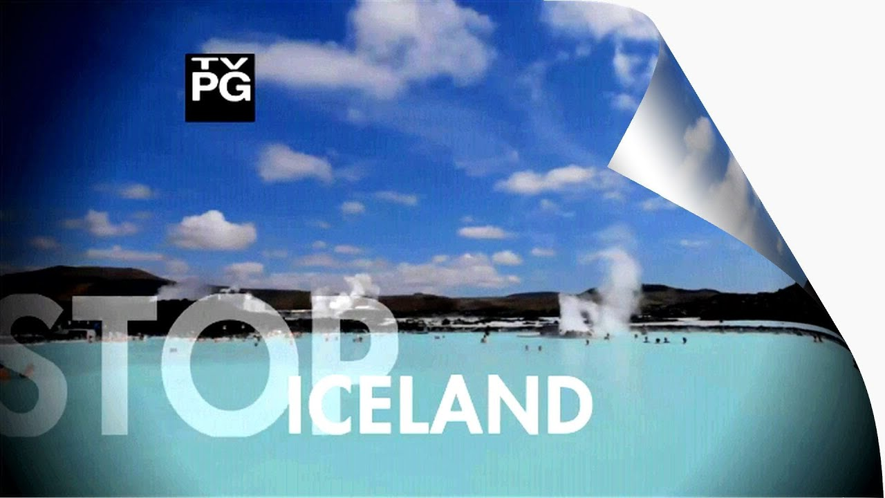 Travel Time - ICELAND (Full Episode)