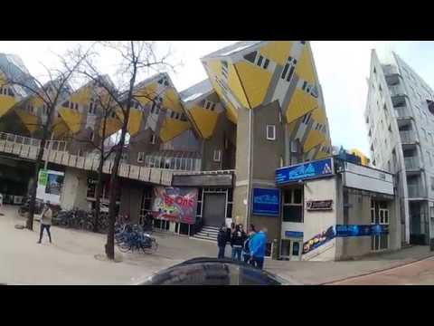 Cube House Rotterdam 26 03 2017