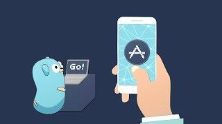 BLOCKCHAIN APPS IN GO - Build Your Own Blockchain App
