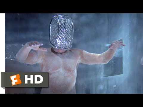 The Andromeda Strain (1971) - Laser Decontamination Scene (5/10)   Movieclips from YouTube · Duration:  3 minutes 24 seconds