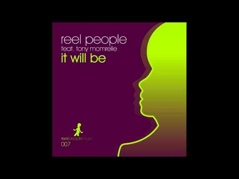 Reel People feat. Tony Momrelle - It Will Be (Kyoto Jazz Massive Remix)