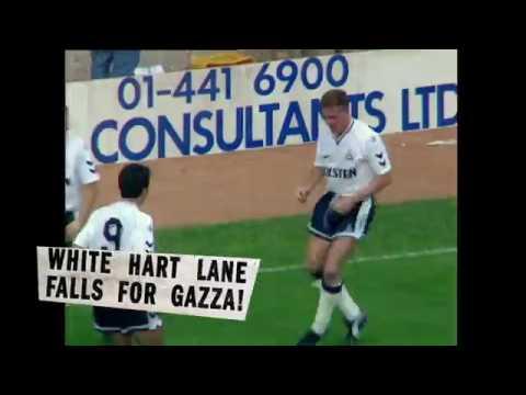 Tottenham Hotspur White Hart Lane Finale