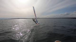 Good Friday Windfoil