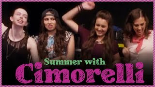  Summer with Cimorelli