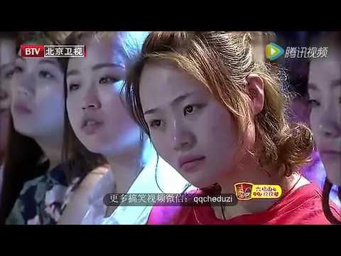 震撼!中国人必须听一听她的演讲