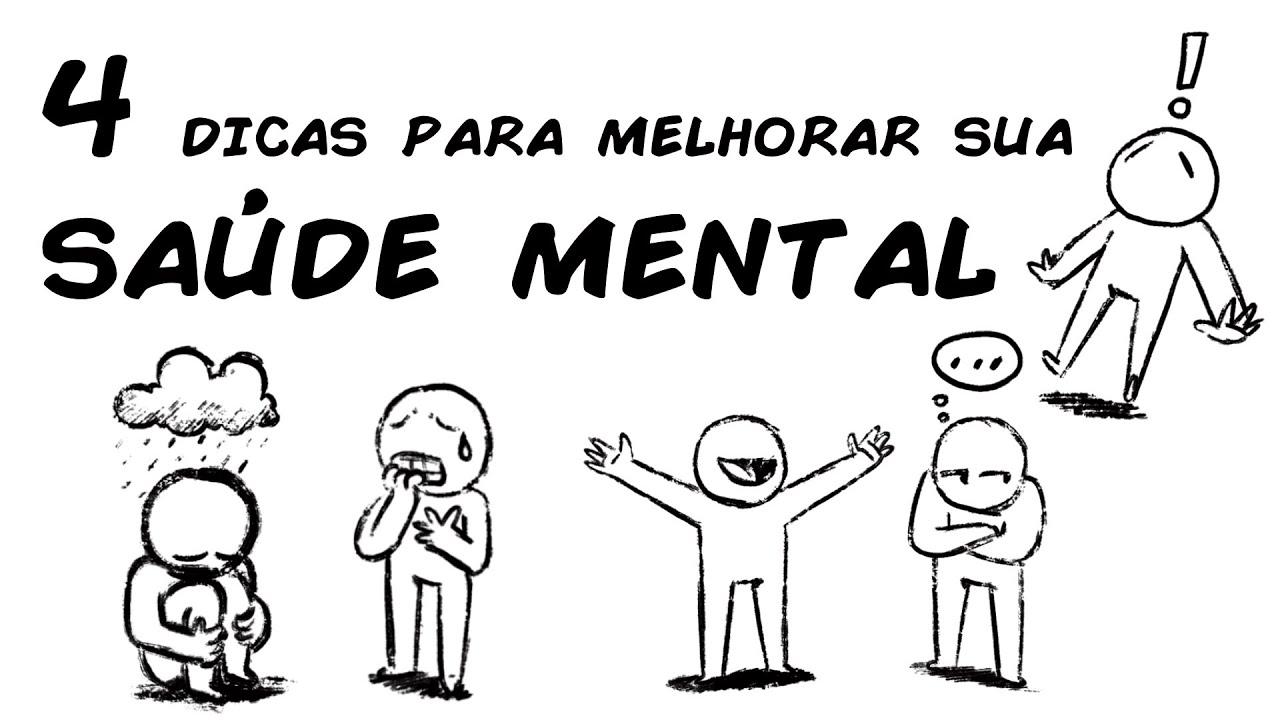 Download 4 DICAS PARA MELHORAR SUA SAÚDE MENTAL SEM PRECISAR IR AO PSICÓLOGO