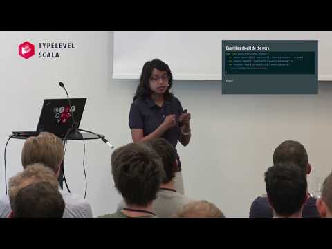 Libra: Reaching for the stars with dependent types – Zainab Ali