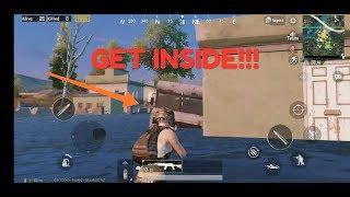 PUBG MOBILE!!GET INSIDE RV!!! SECRET HIDDEN GLITCH!! VIDEO ON POINT