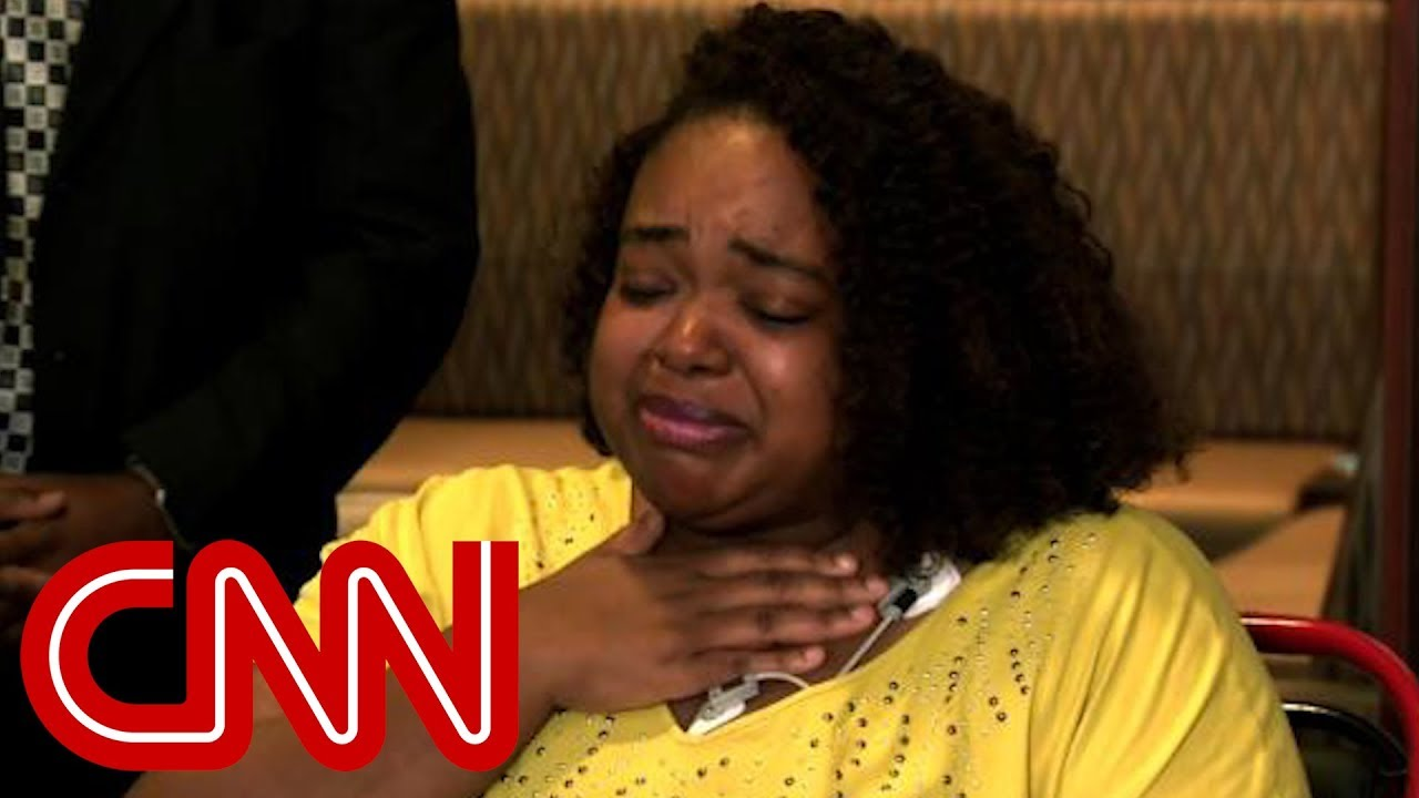 Missouri duck boat survivor describes sinking