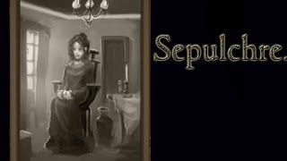 SEPULCHRE - Full Playthrough - Indie Horror Game
