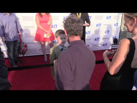 SFN's  with Connor Corum at the DIFF 2014