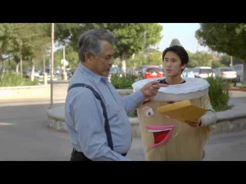 LOVE ARCADIA (Trailer) | Asian American International Film Festival 2015