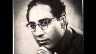 Ustad Amir Khan- Raag Nat Bhairav