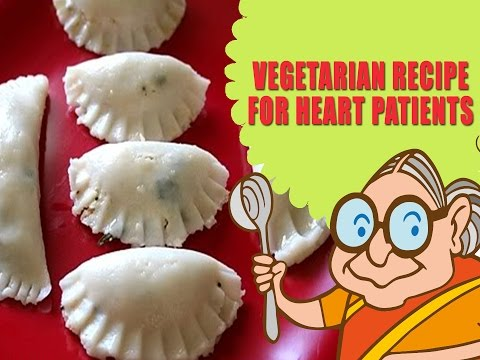 Vegetarian Diet For Heart Patients - Weight Loss Recipes - Foods For Heart Health & BP Patients