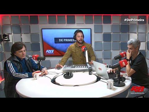 Rádio Bandeirantes AO VIVO  - Das 07h às 13h -   19/08/2019
