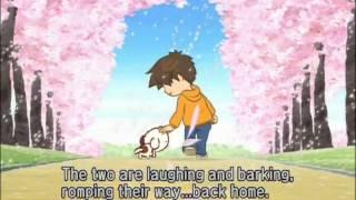 【英語アニメで英語学習】リトル・チャロ第50話「きずな」日本語スクリプト付