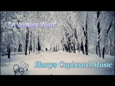 A Winters Wish 🎶 Sad Piano Music 🎶