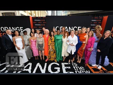 'Orange Is The New Black' Season 7 Premiere
