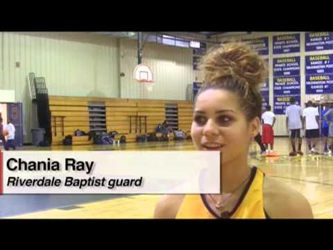 Riverdale Baptist Player Interviews