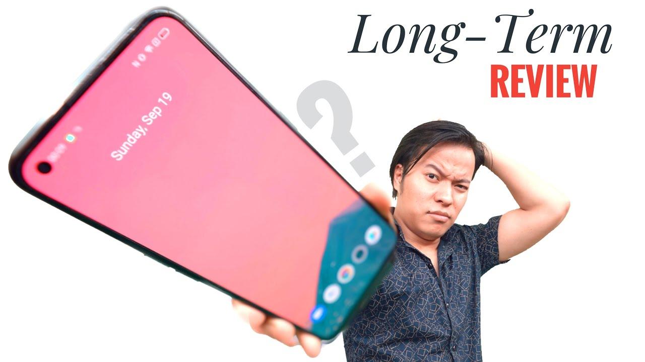 Realme GT Master Edition 5G After 30 days 😳😳 * MASTER- STROKE ?? *