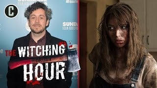 A24 Horror with Director Lee Cronin - The Witching Hour
