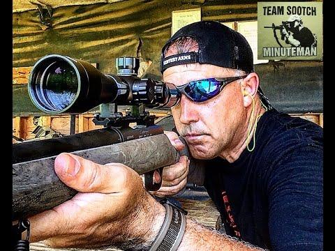 Remington Model 700 SPS AAC Rifle Review