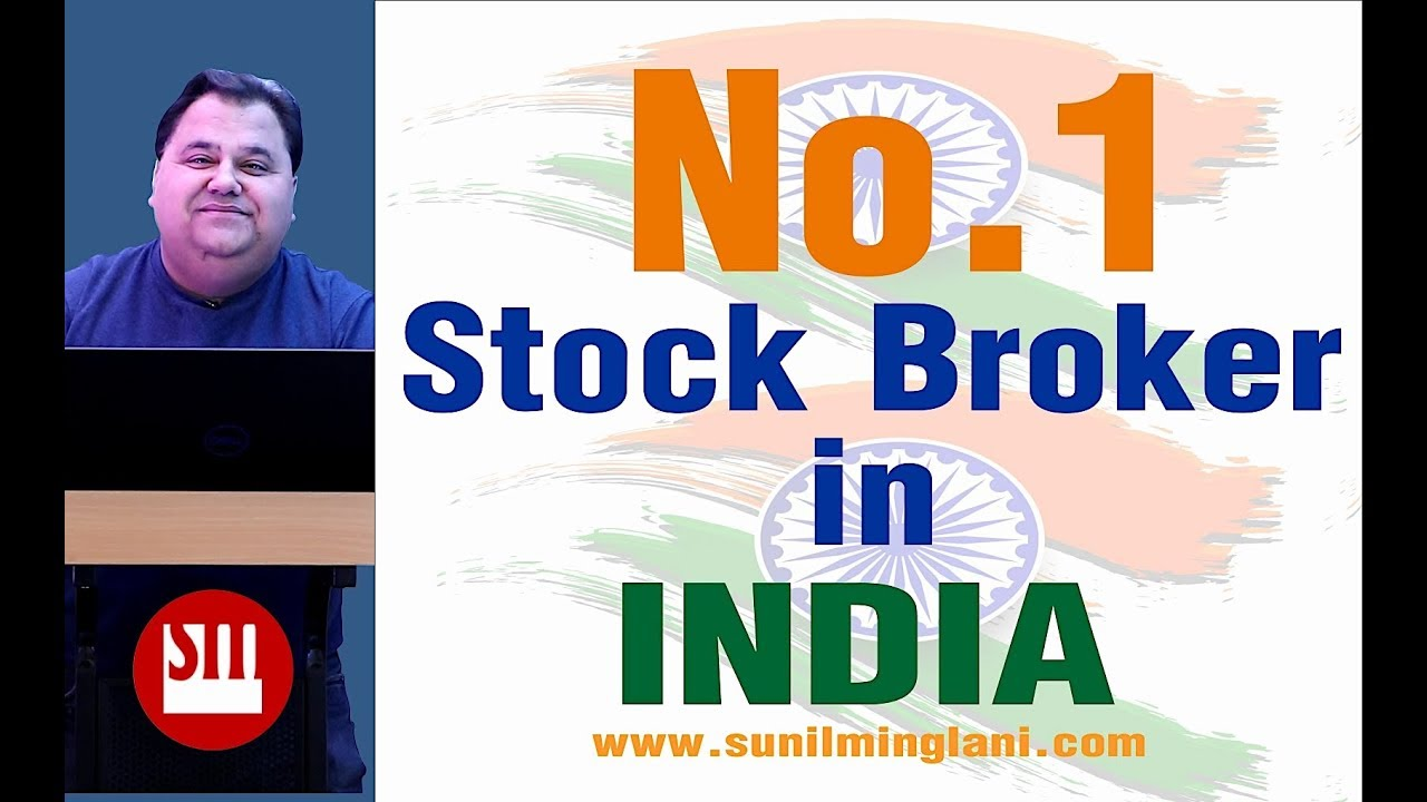 Best stock brokers for forex in india