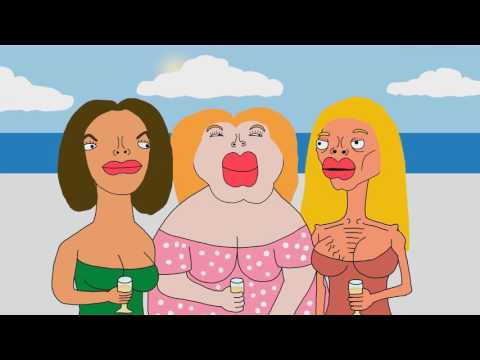 'Real' Housewives