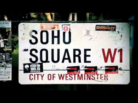 Save Soho - There's a place