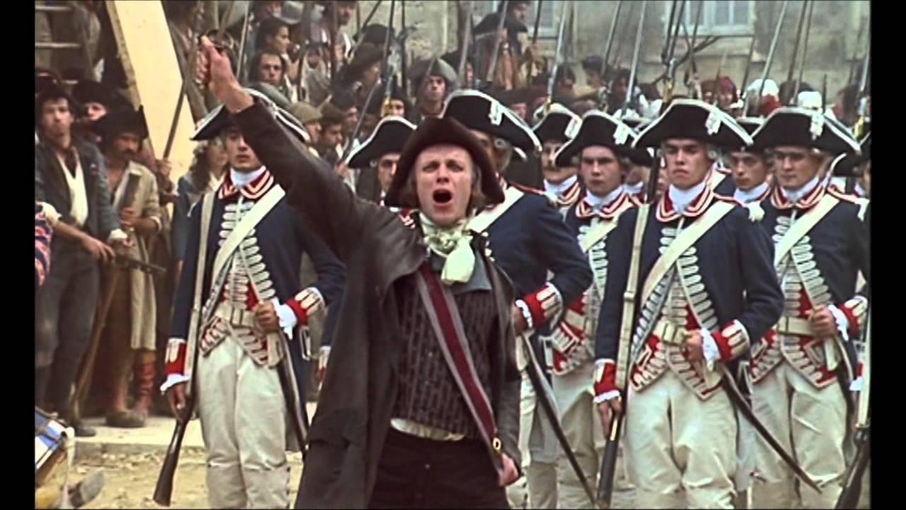La Révolution française : questionnaire | histoirendv