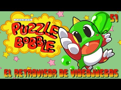 Puzzle Bobble / Bust-A-Move / Arcade / One Credit Complete / Episodio 51