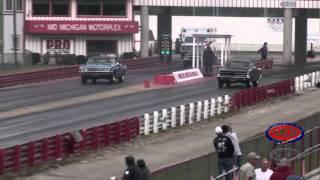 Hemmings 1967 Chevelle SS vs 1965 GTO