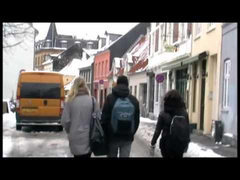AT film om branding af Aarhus