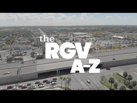 THE RGV A-Z