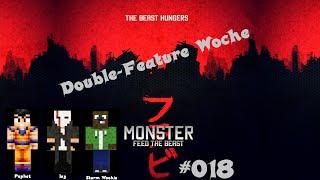 LPT Minecraft FTB Monster #018 Double-Feature Woche - Auf zum Tempel